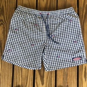 VINEYARD VINES SWIMSUIT, Small